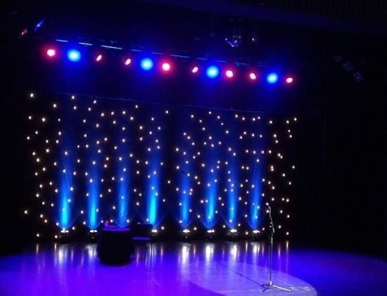 Melton Theatre