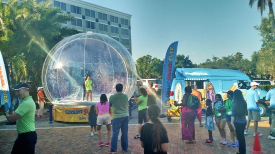 Park Inn By Radisson Resort and Conference Center Orlando: Walt Disney World Good Neighbor Hotel