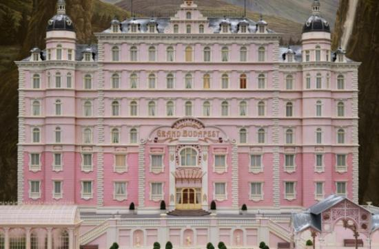 The Grand Budapest Hotel Full Movie Online