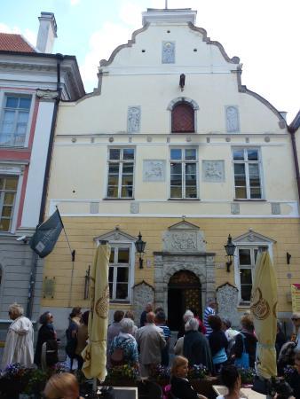 Tallinn 26 Pikk