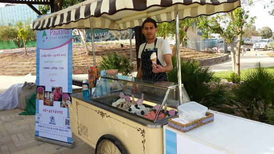 Paulina Ice Creamy