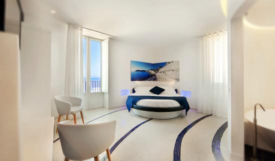Donnalucata, Olaszország: una suite