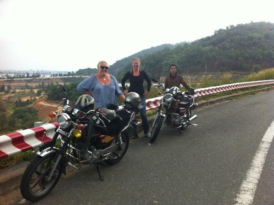 Easyriders - Day Tours