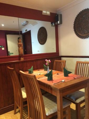 Thai Restaurant Addlestone