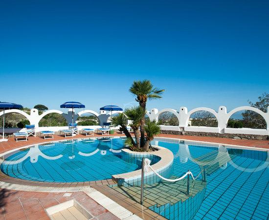 Poggio Aragosta Hotel Spa