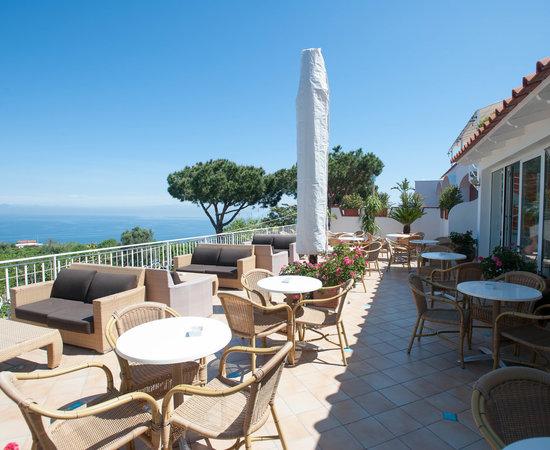 Hotel Poggio Aragosta Hotel Spa