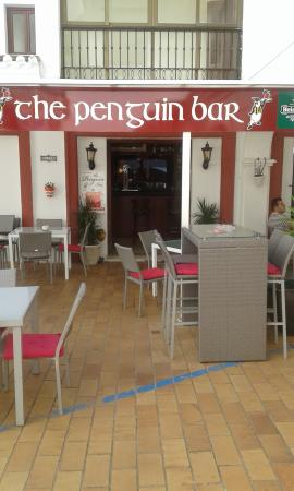 Penguin Bar