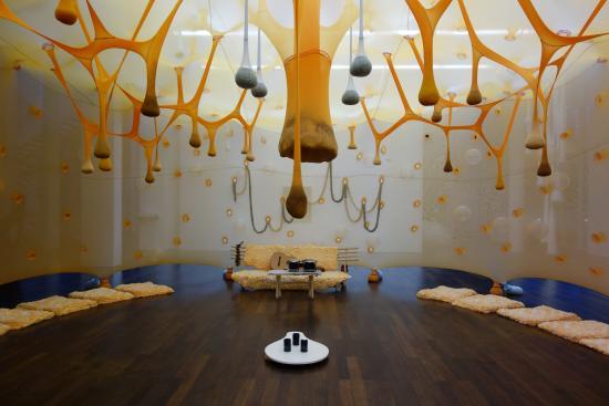 Arp Museum: Современное искусство