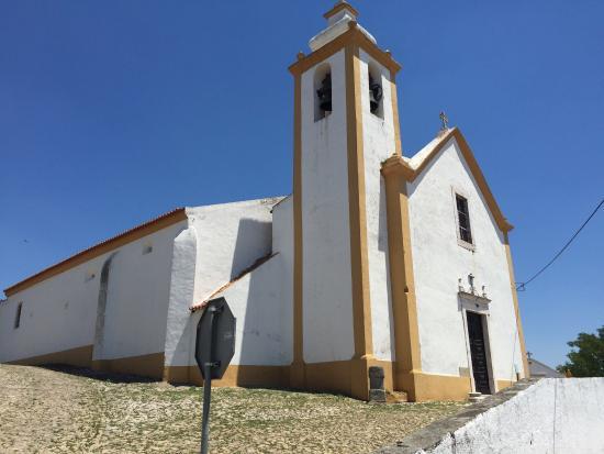 Igreja Matriz de Cabeço de Vide