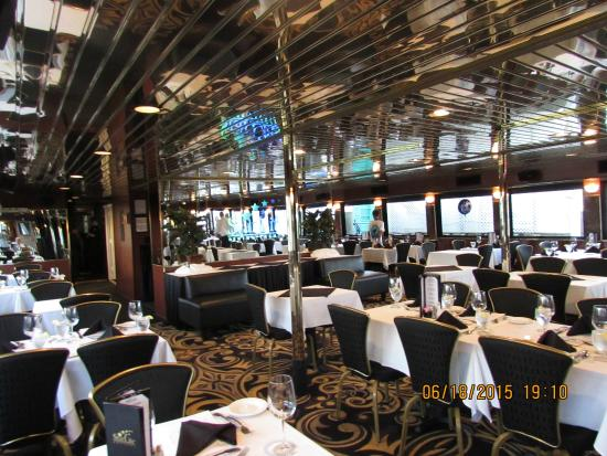 Starlite Majesty Dining Cruises Area Was Top Notch