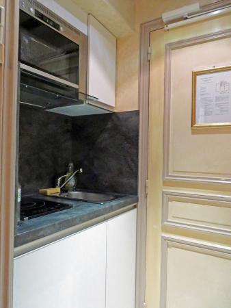Hotel Residence Henri 4 : Room 10 Antoine de Bourbon