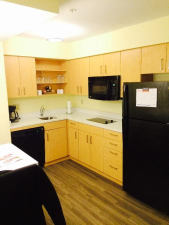سونستا إي إس سويتس أوبورن هيلز ديترويت: Sonesta ES Suites Auburn Hills