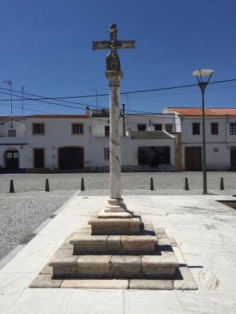 Cruzeiro de Cabeco de Vide