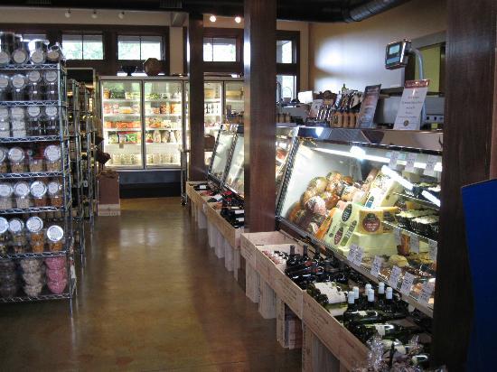 The Artisan Gourmet Market: Gourmet Market