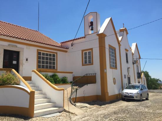 Cabeco De Vide, Portugal: Santa Casa da Misericórdia de Cabeço de Vide