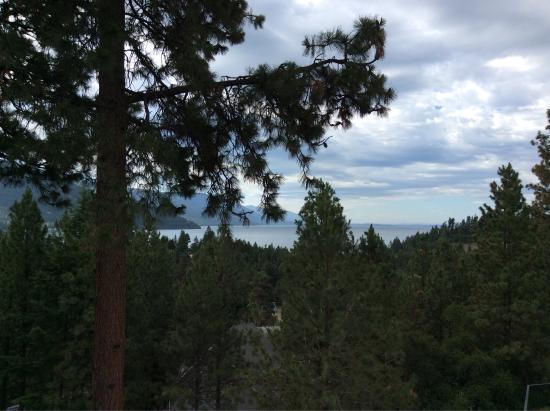 Bigfork Mountain Lake Lodge: photo0.jpg