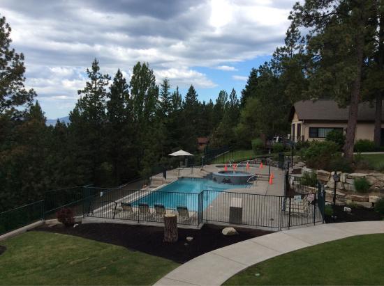 Bigfork Mountain Lake Lodge: photo1.jpg