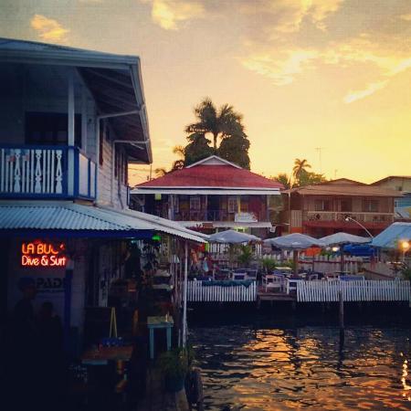 La Buguita Ocean Lounge