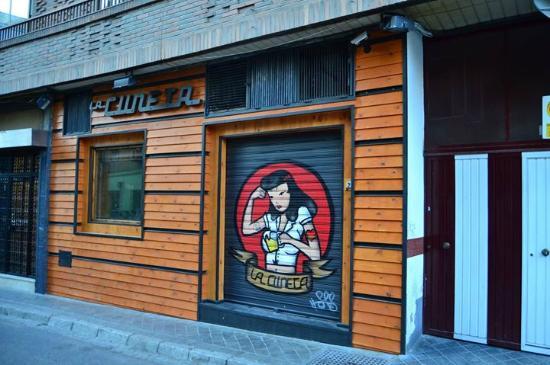 La Cuneta Rock Cafe