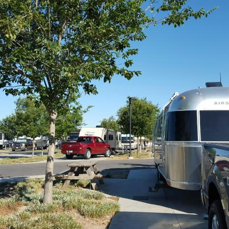 Flag City RV Resort: Flag City RV
