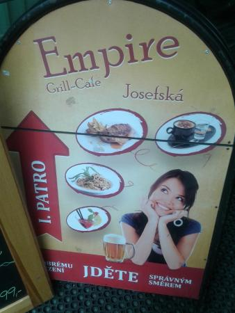 Empire 1 Josefska