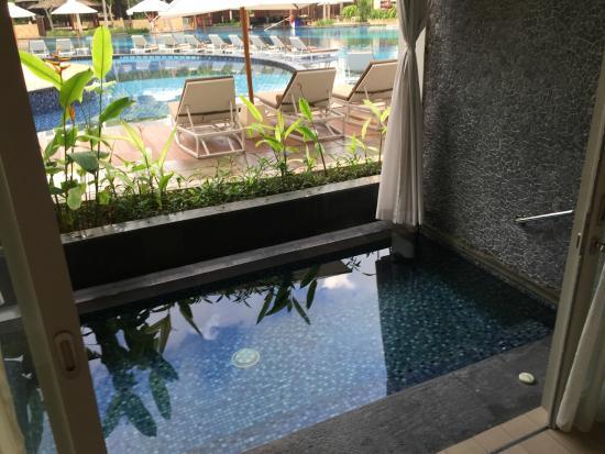 The Stones Hotel - Legian Bali, Autograph Collection: Private pool