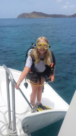 UBS Dive Center Photo