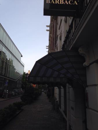 Barbacan Hotel Amsterdam: photo0.jpg