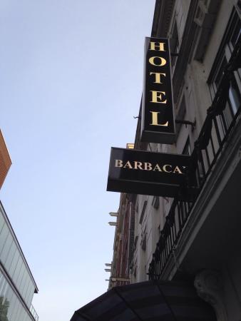Barbacan Hotel Amsterdam: photo1.jpg