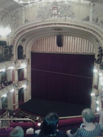 Na Vinohradech Theater