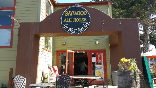 ‪The Baywood Ale House‬
