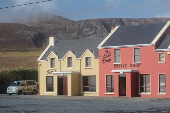 Gielty's Clew Bay Bar & Restaurant