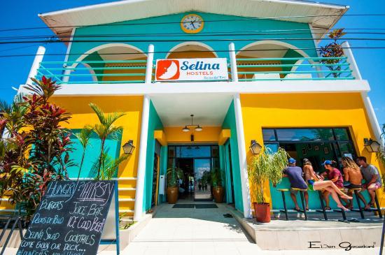 Selina Hostel - Bocas del Toro