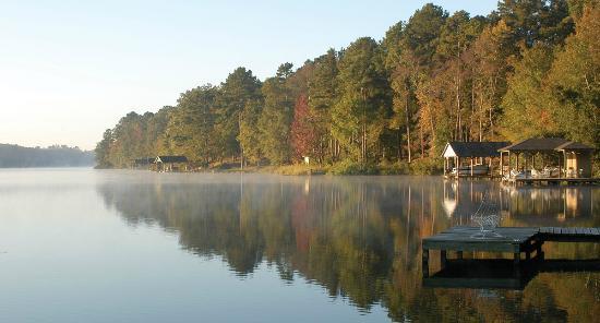 Silverleaf Resorts In Hawkins Texas Holly Lake Resort