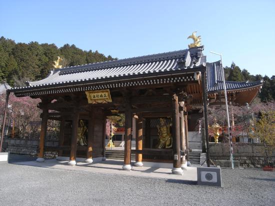 Honkokuji Temple