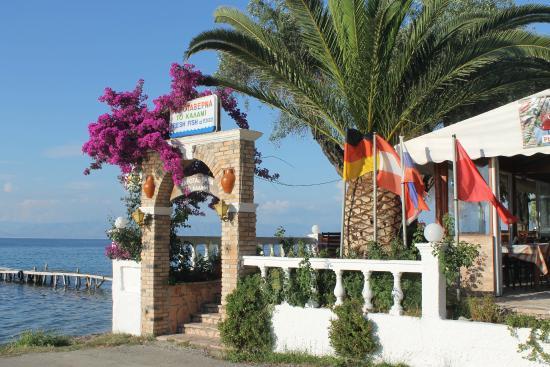 Taverna Kalami