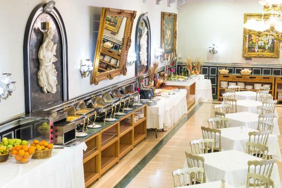 Hotel los angeles spa granada spagna prezzi 2018 e - Hotel los angeles granada ...