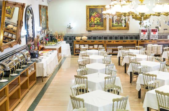 Hotel los angeles spa updated 2017 reviews price - Hotel los angeles granada ...