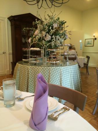 Greentree Tea Room