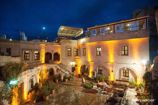 Photo of Caravanserai Cave Hotel Goreme