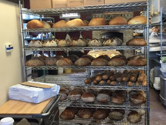 Pleasanton Brick Oven Bakery : photo3.jpg