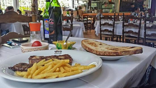 Restaurant El Paller