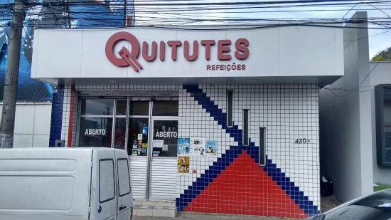Quitutes Refeicoes