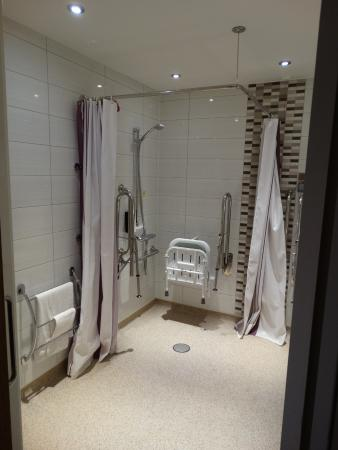 Bournemouth Hotels With Wet Rooms