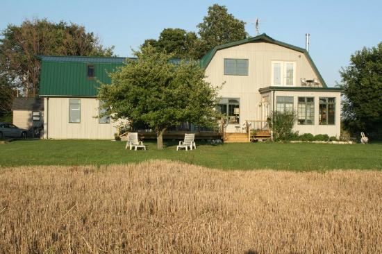 Knoll Farm Bed & Breakfast