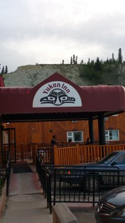 Yukon Inn: Home away from Home!