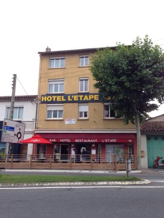 Hotel Millau L'Etape: photo0.jpg