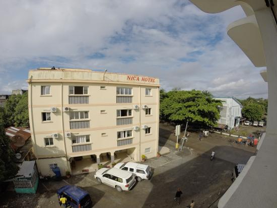 Nica Hotel Tamatave
