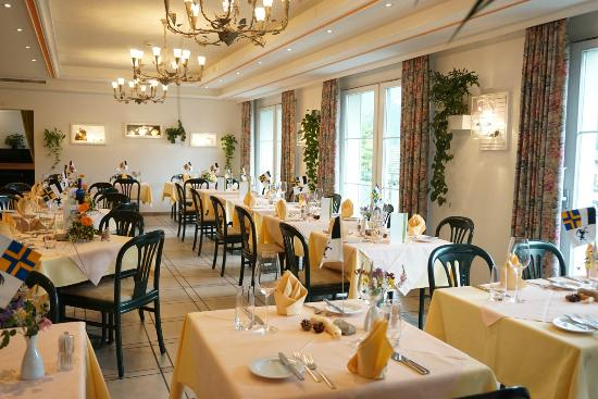 Restaurant Altana