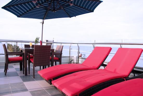 Rivethi Beach Boutique Hotel